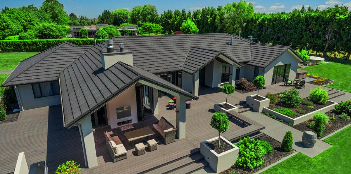 Gerard shake markline roofs