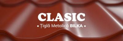 TIGLA METALICA Bilka Clasic